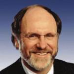 US Senator Jon Corzine